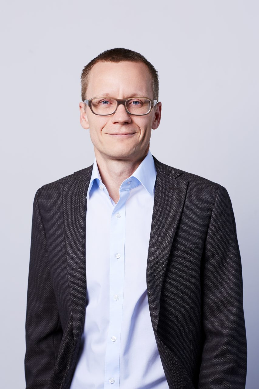 Profile Image of PD Dr. Peter-Paul Bänziger , , Governing the Narcotic City